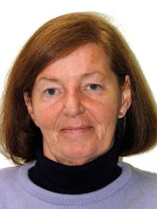 Marjorie Ritchie